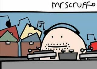 Mr Scruff – Jazz Potato