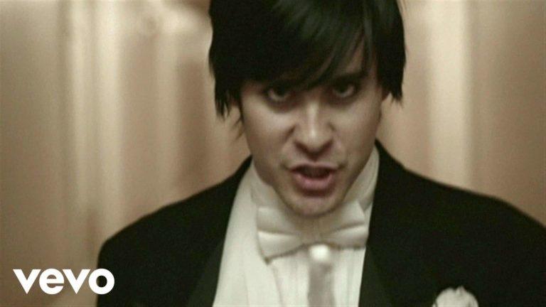 30 Seconds To Mars  – The Kill (Bury Me)
