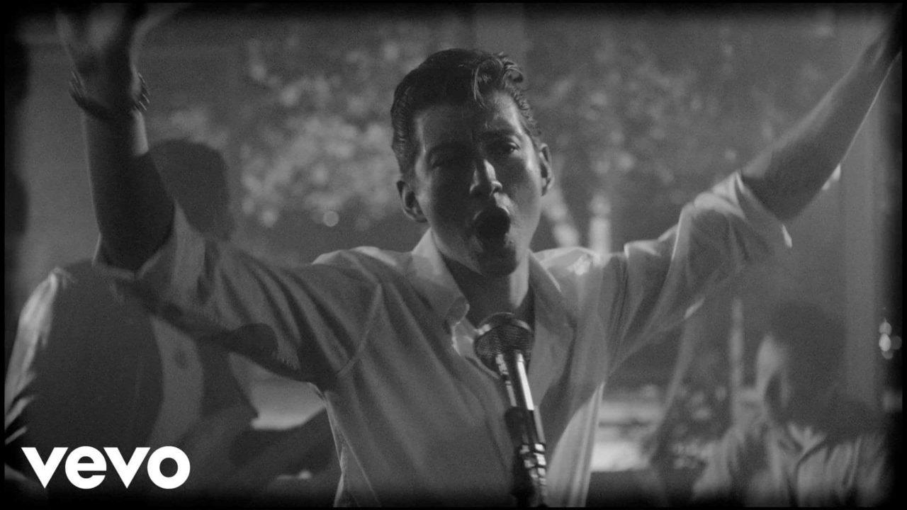 Arctic Monkeys – Arabella