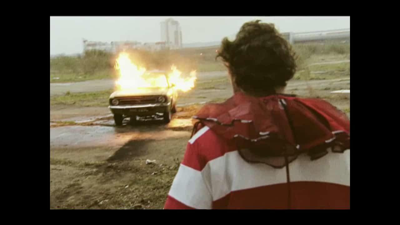 Arctic Monkeys – Fluorescent Adolescent