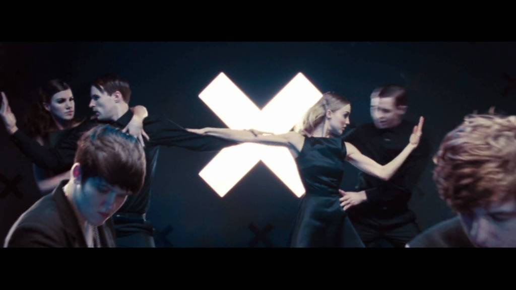 The xx – Islands