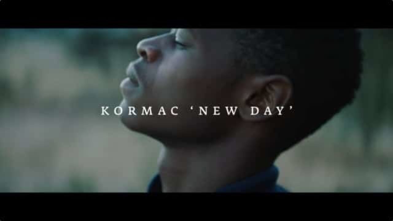 Kormac – New Day