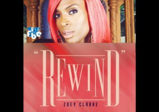 Zoey Clarke – Rewind