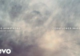 Craig Armstrong – Cornflower (Marelle) (Featuring Guy Garvey)