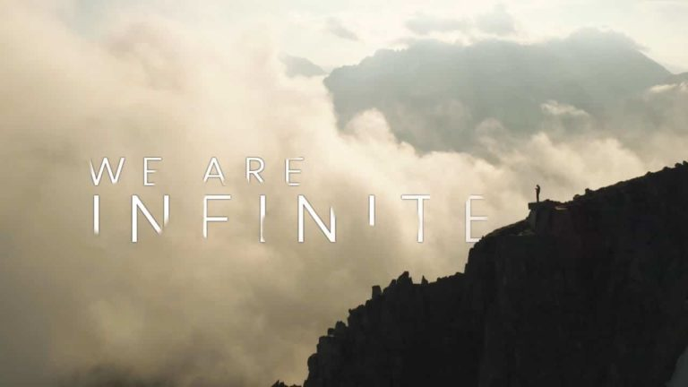 Lights & Motion – We Are Infinite
