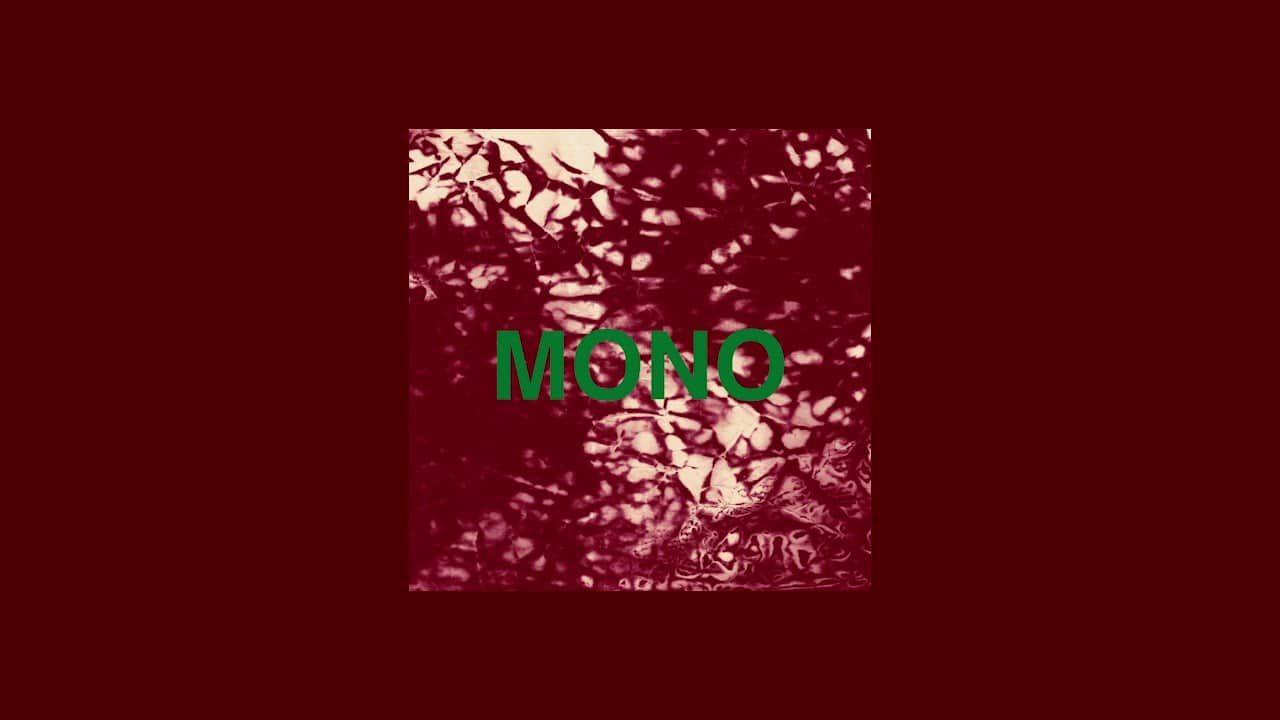 Zero 7 – Mono