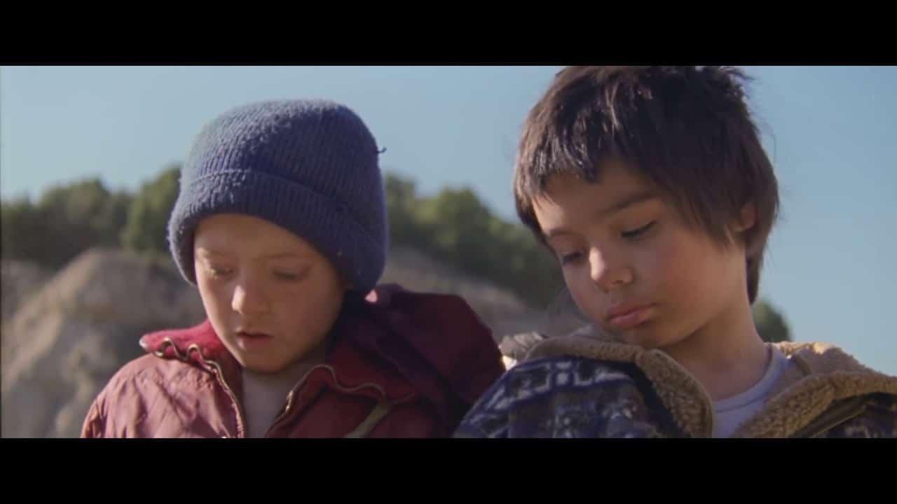 Christian Löffler – Haul (For All the Refugee Children in This World)