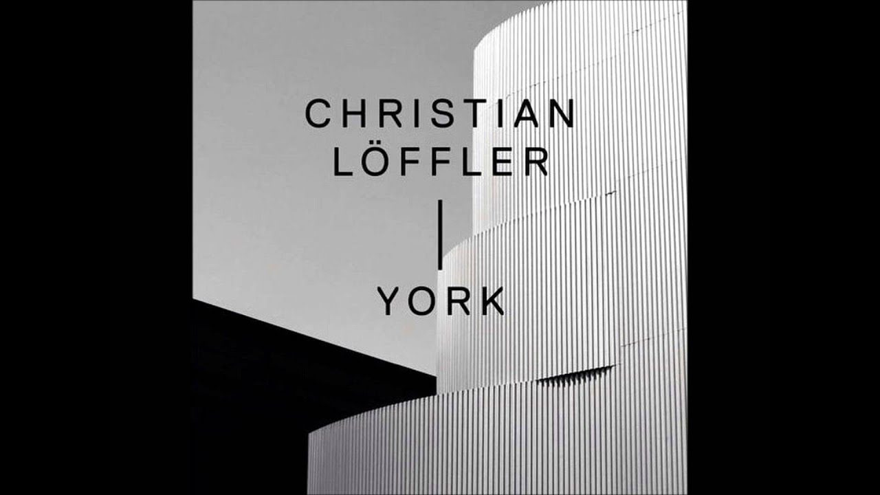 Christian Löffler – York