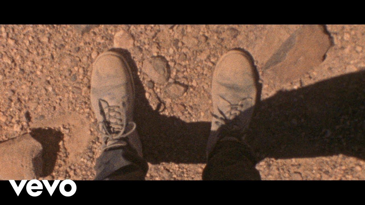 Ben Howard – Nica Libres At Dusk