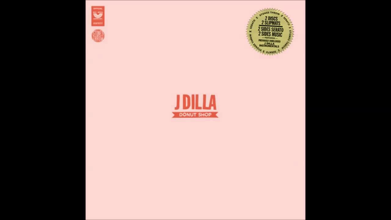 J Dilla – Move
