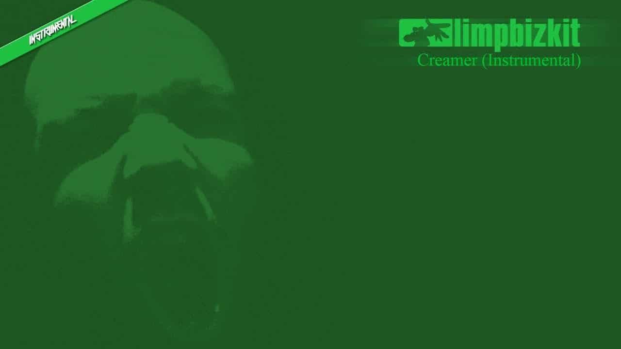 Limp Bizkit – Creamer (Instrumental)