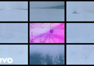 Ludovico Einaudi – Cold Wind Var.1