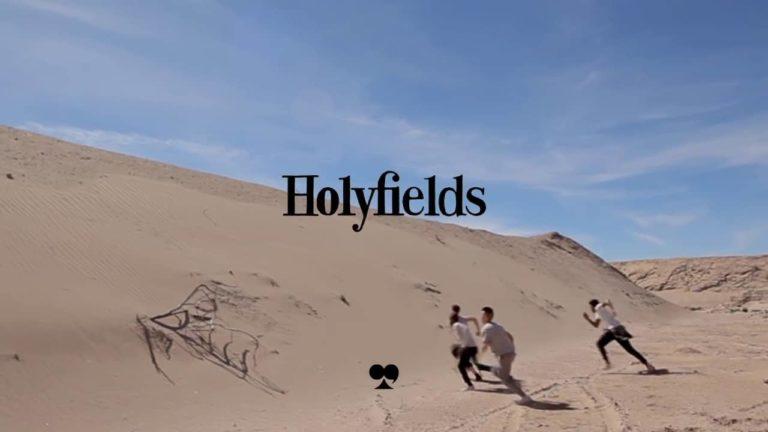 Bon Iver – Holyfields,