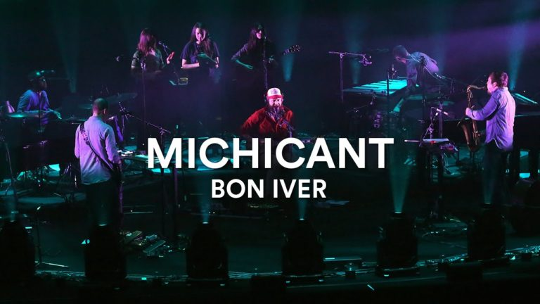 Bon Iver – Michicant (Live at Sydney Opera House)