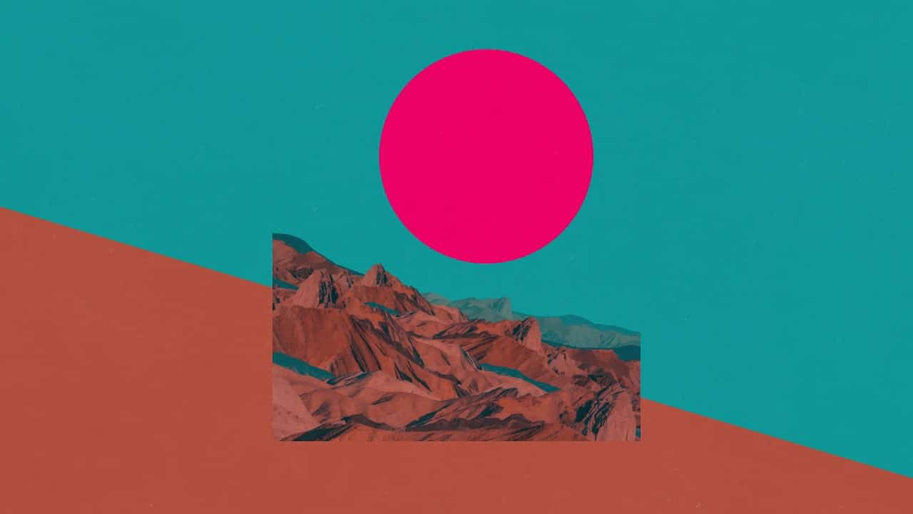 Tycho – Pink & Blue (RAC Mix)