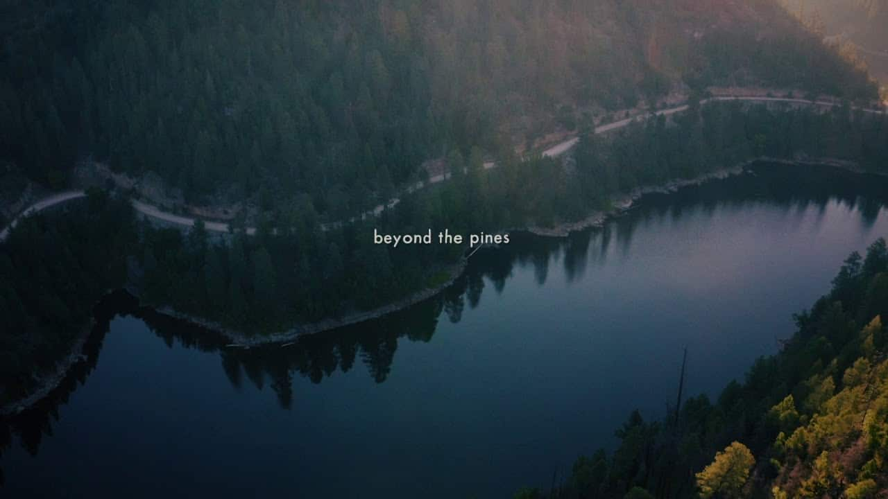 Thirce – Beyond The Pines