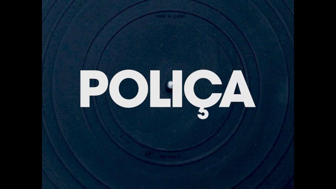 Poliça – Driving