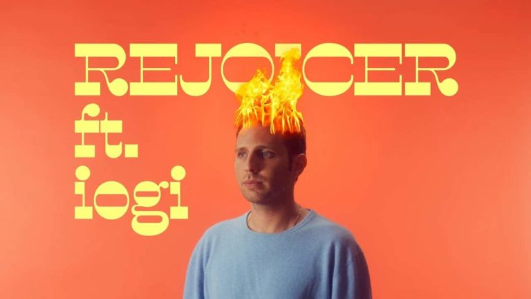 Rejoicer – Up In Flames (Featuring iogi)