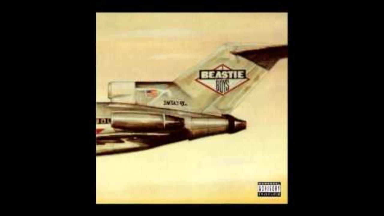 Beastie Boys – Paul Revere