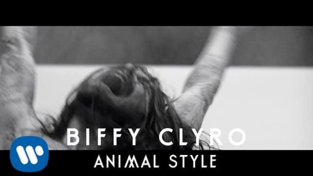Biffy Clyro – Animal Style
