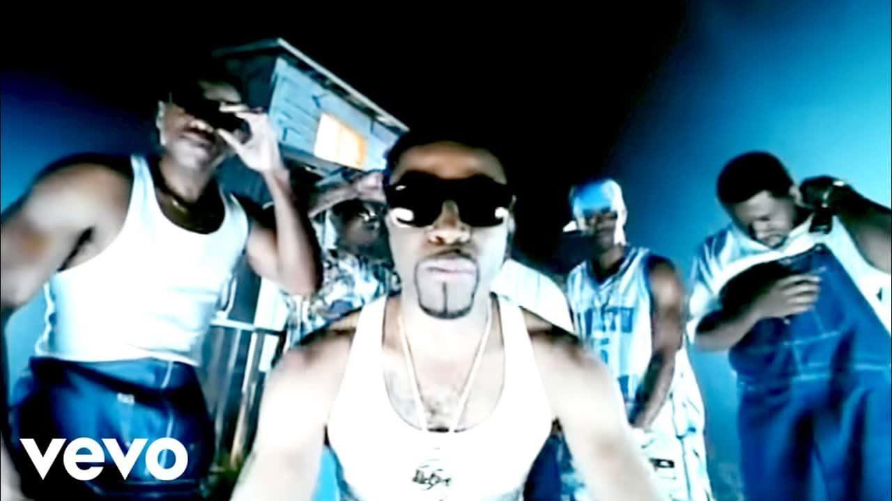 Blackstreet ft. Dr. Dre, Queen Pen – No Diggity