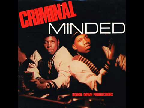Boogie Down Productions – South Bronx
