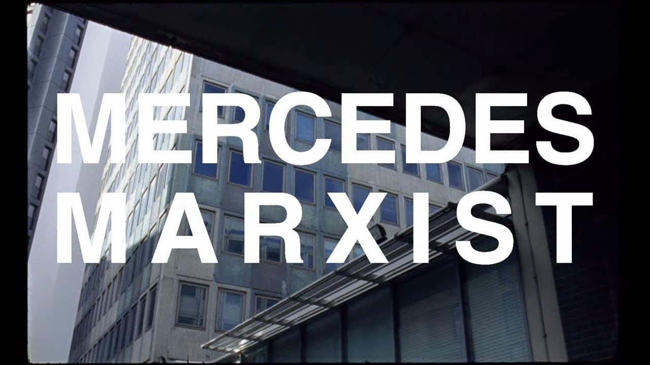 Idles – Mercedes Marxist