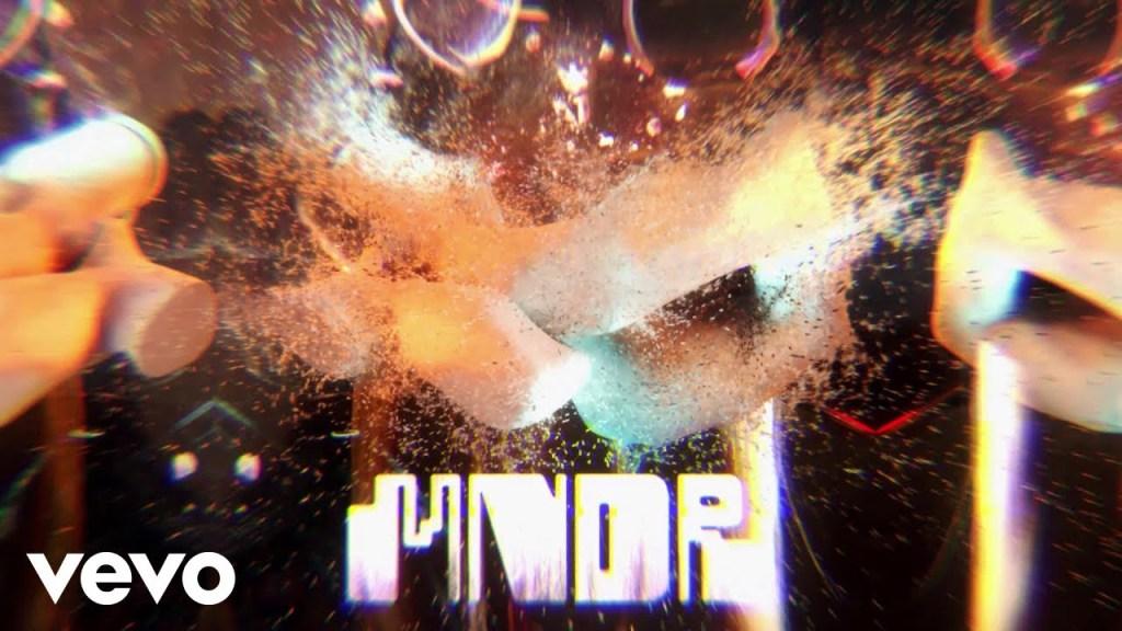MNDR – Save Me