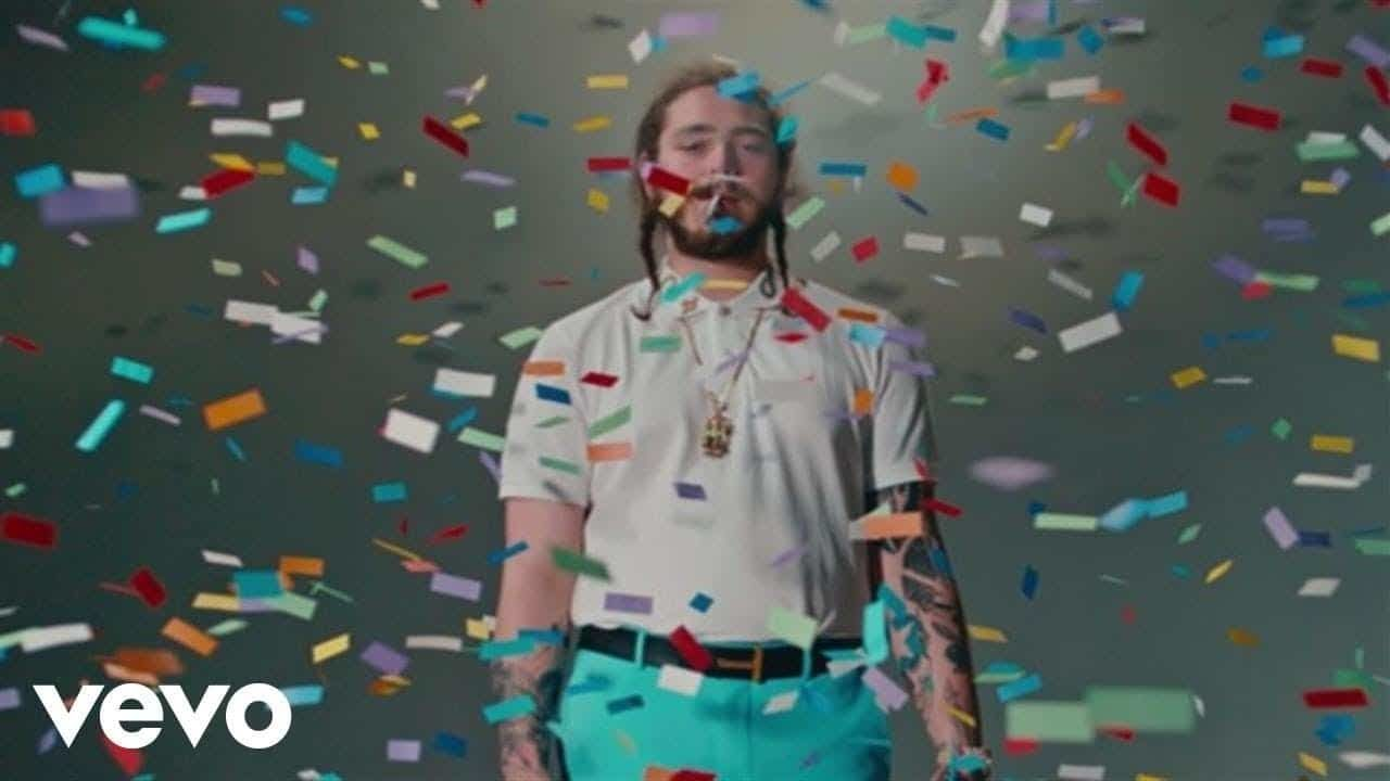 Post Malone – Congratulations ft. Quavo