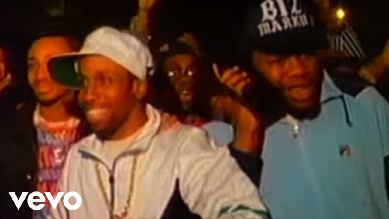 Rob Base & DJ EZ Rock – It Takes Two