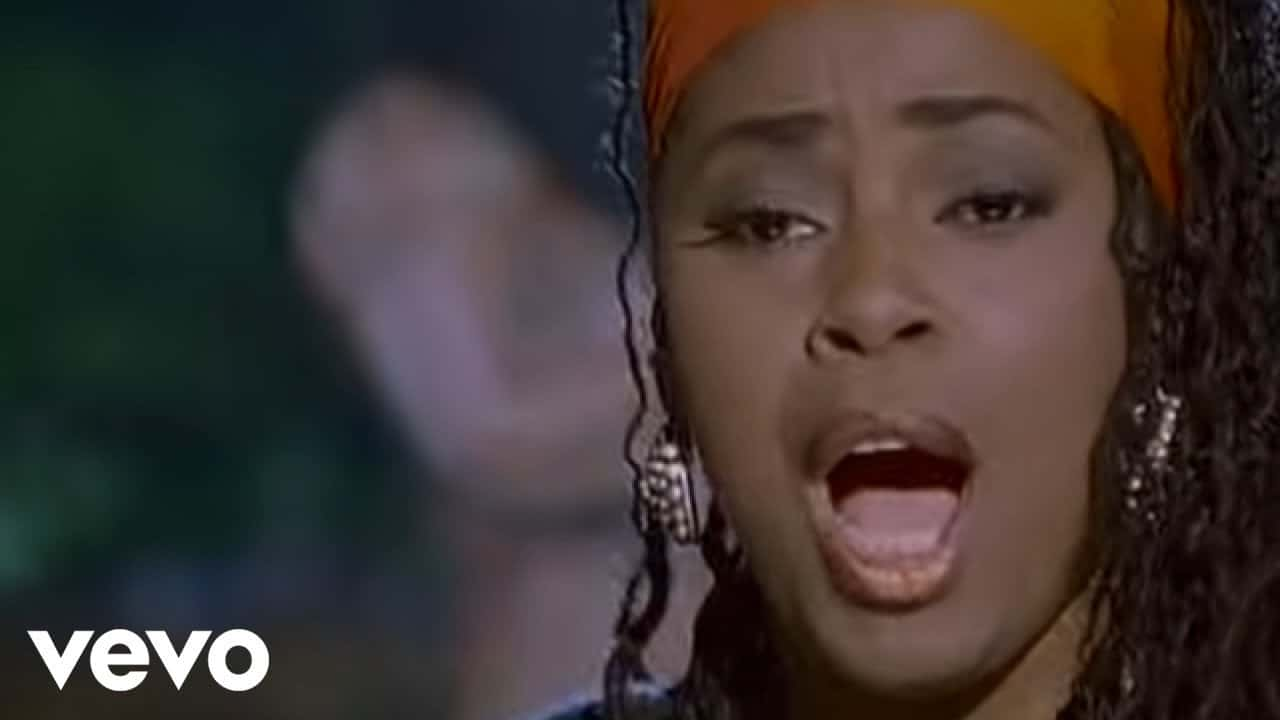 SOUL II SOUL – Back To Life (However Do You Want Me)