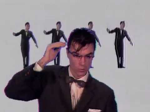 Talking Heads – Once in a Lifetime