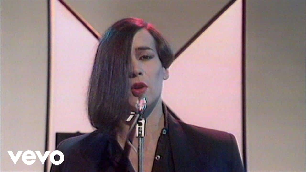 The Human League – Love Action (I Believe In Love)