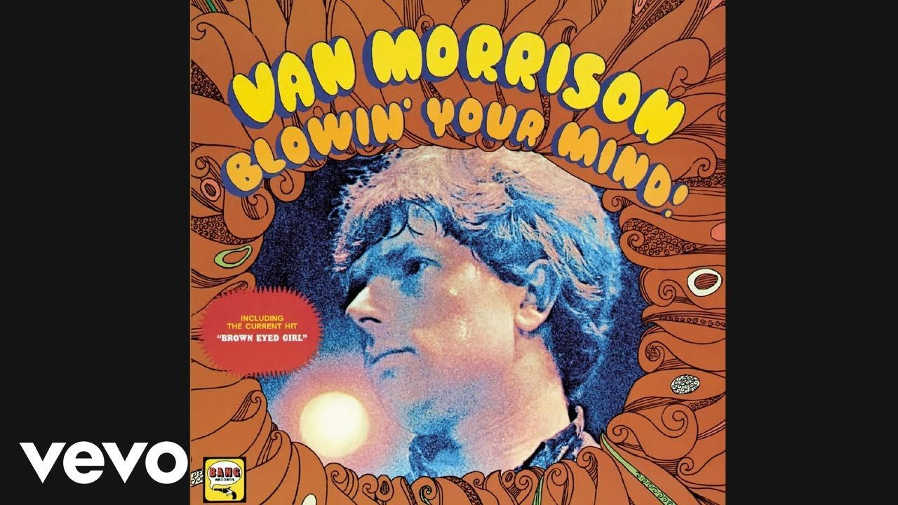 Van Morrison – Brown Eyed Girl