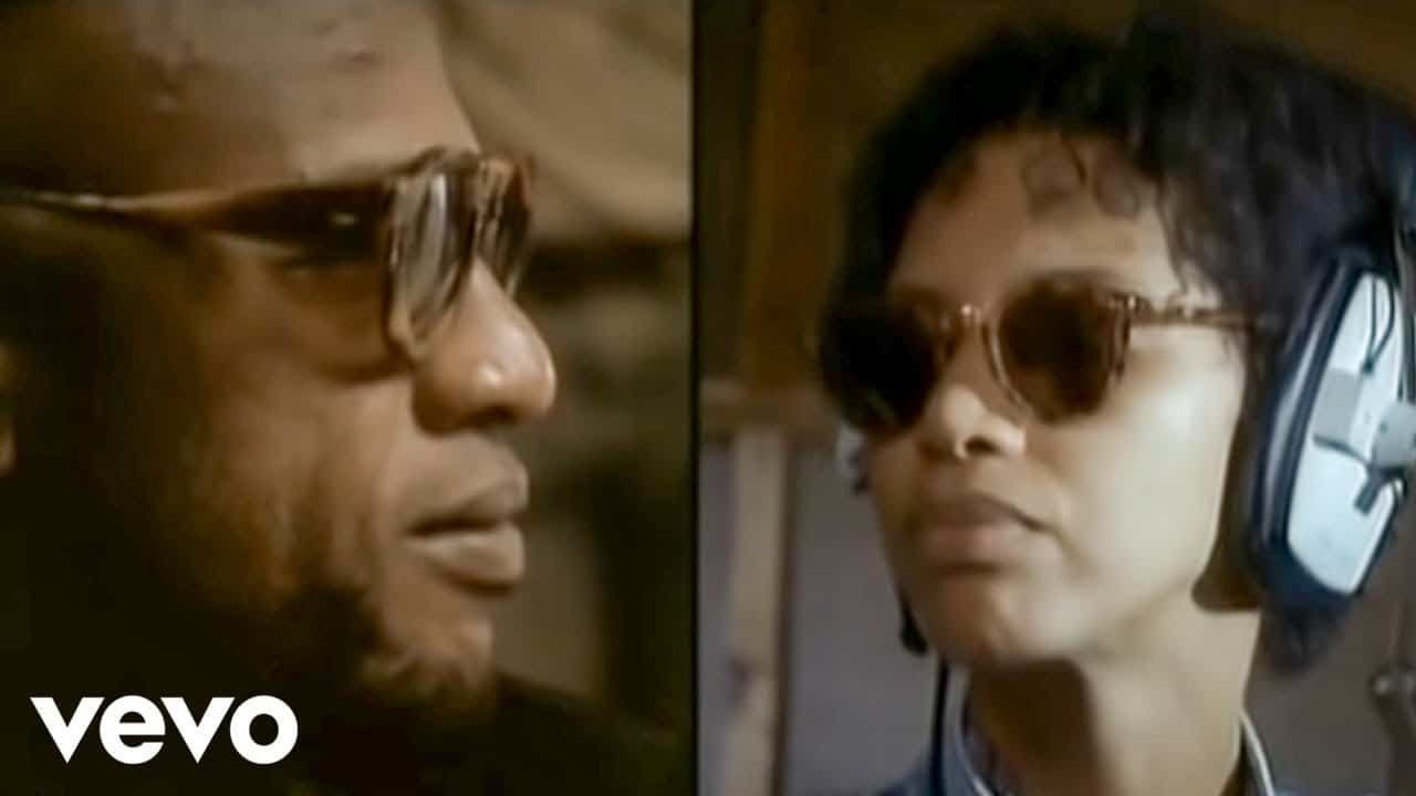 Womack & Womack – Teardrops