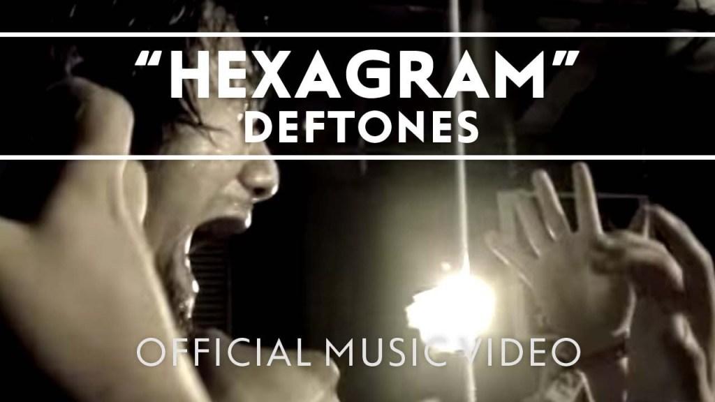 Deftones – Hexagram