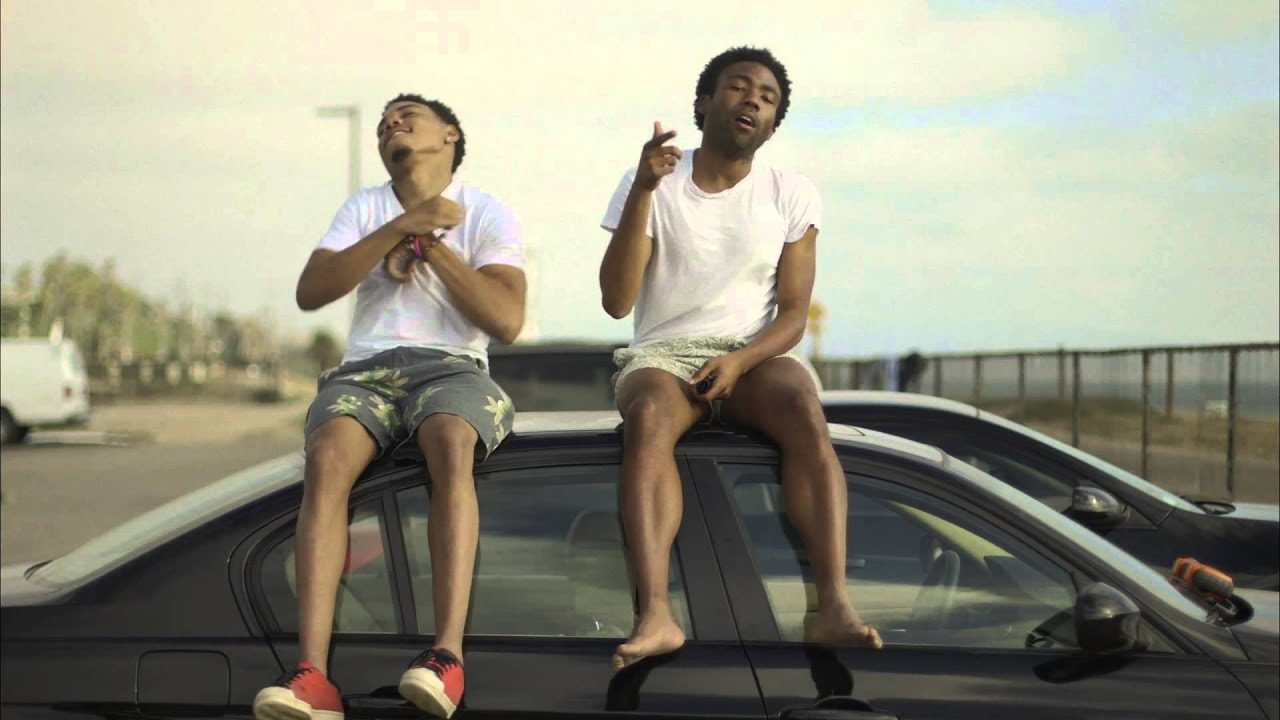 Childish Gambino – The Worst