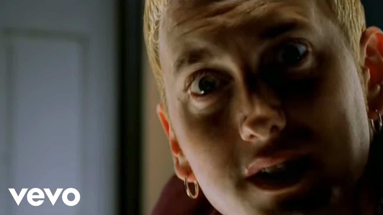 Eminem – Guilty Conscience