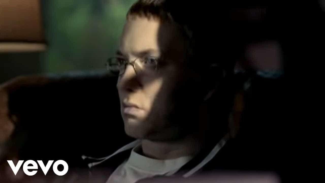 Eminem – Mockingbird