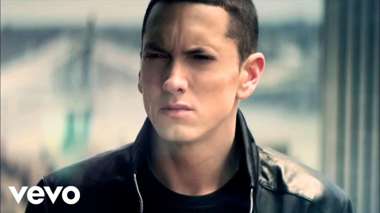 Eminem – Not Afraid