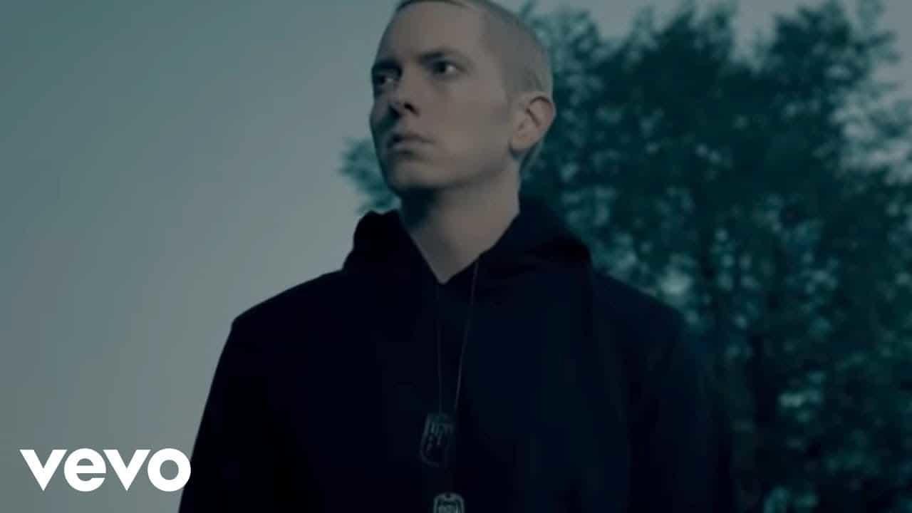 Eminem – Survival