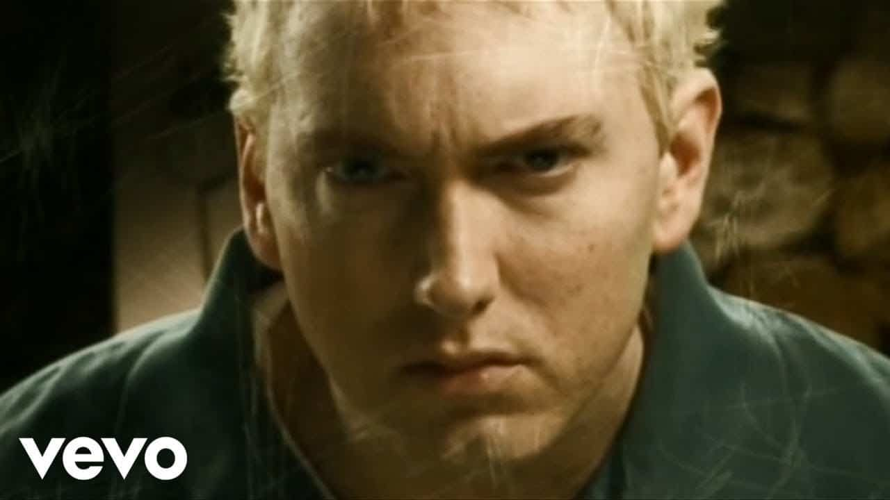 Eminem – You Don't Know