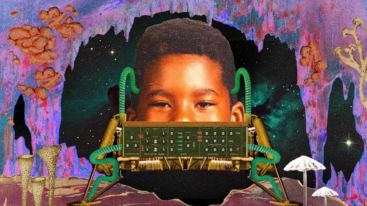Flying Lotus – Remind U
