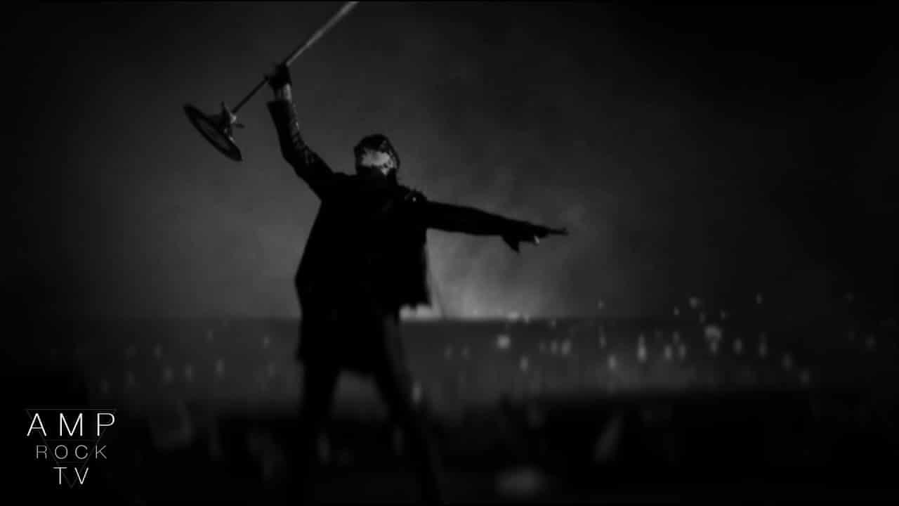 Marilyn Manson – Hey, Cruel World…