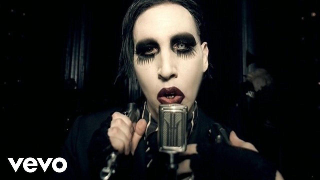 Marilyn Manson – mOBSCENE