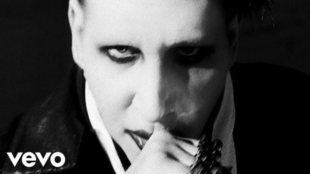 Marilyn Manson – The Mephistopheles of Los Angeles