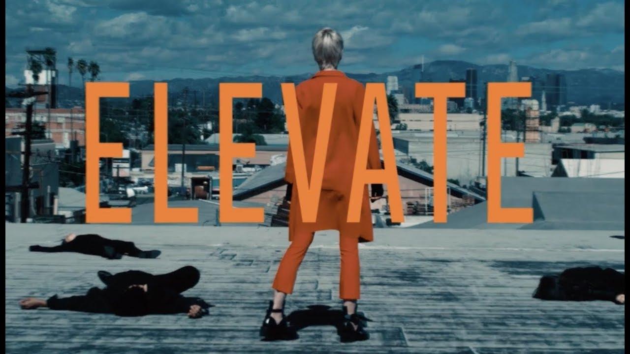 Papa Roach – Elevate