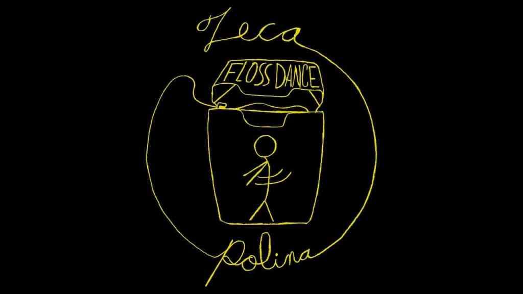 Zeca Polina – Floss Dance
