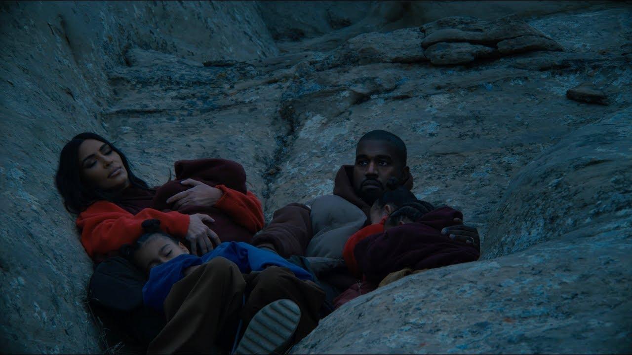 Kanye West – Closed On Sunday