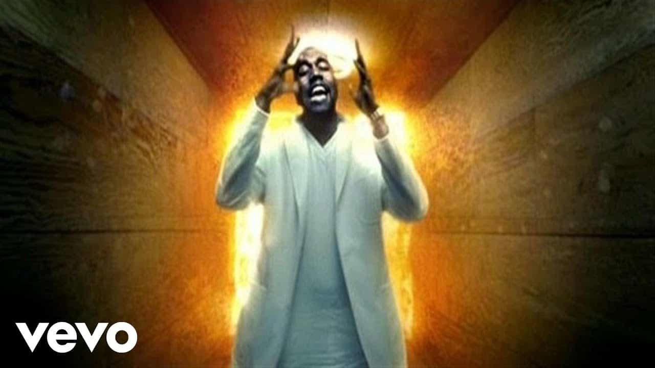 Kanye West – Jesus Walks